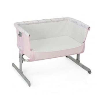 Chicco Next2Me Side Sleeping Crib Princess - Special Edition