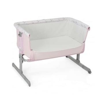 Chicco Next2Me Side Sleeping Crib Princess - Special Edition
