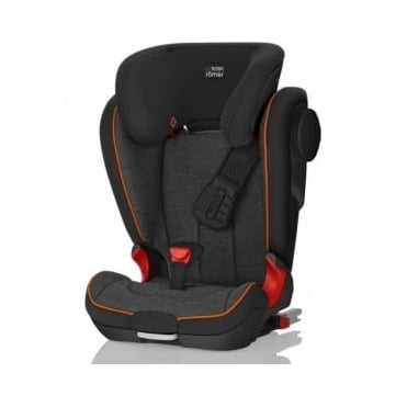 Britax Römer Kidfix II XP SICT Car Seat Black Series