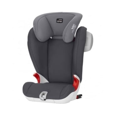Britax Römer Kidfix SL SICT Isofix Car Seat