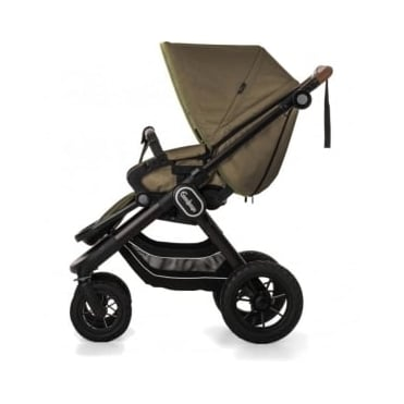 Emmaljunga NXT90 F Outdoor Stroller