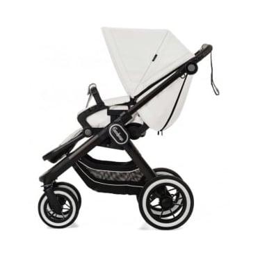 Emmaljunga NXT90 F Leatherette Stroller