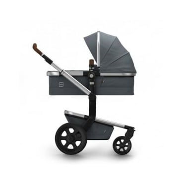 Joolz Day2 Earth Pram Hippo Grey