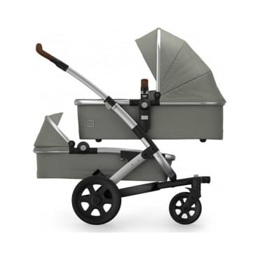 Joolz Geo2 Earth Duo Pram Elephant Grey