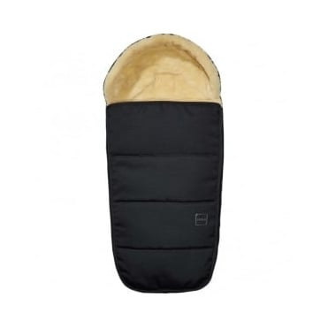 Joolz Uni2 Polar Footmuff Black