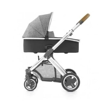 Babystyle Oyster 2 Wolf Grey Special Edition Pram