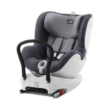 Britax Römer Dualfix Isofix Car Seat