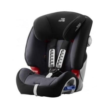 Britax Römer Multi-Tech III Car Seat