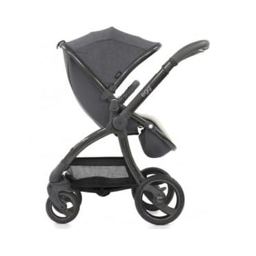Egg Stroller Quantum Grey