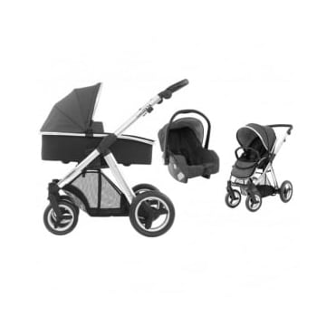 Babystyle Oyster Max 2 Travel System