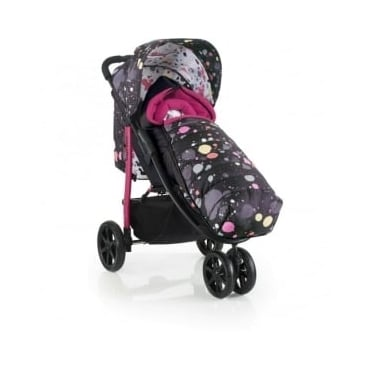 Cosatto Busy Pushchair - Seattle