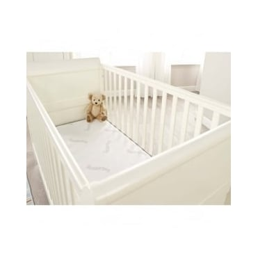 Slumberland Slumbertime Luxury Pocket Sprung Cot Bed Mattress