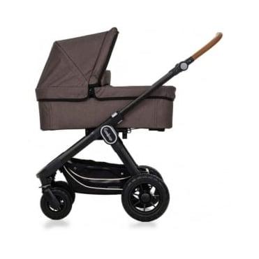Emmaljunga NXT60 Outdoor Stroller With Carrycot
