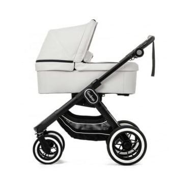 Emmaljunga NXT60 Leatherette Stroller With Carrycot