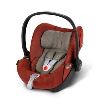 Cybex Cloud Q Plus Car Seat