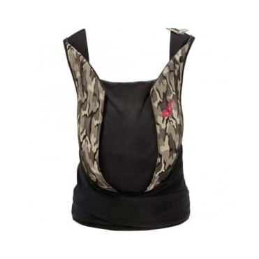 Cybex Yema Tie Fashion Edition Baby Carrier - Butterfly
