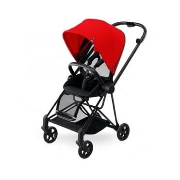 Cybex Mios Stroller - Black