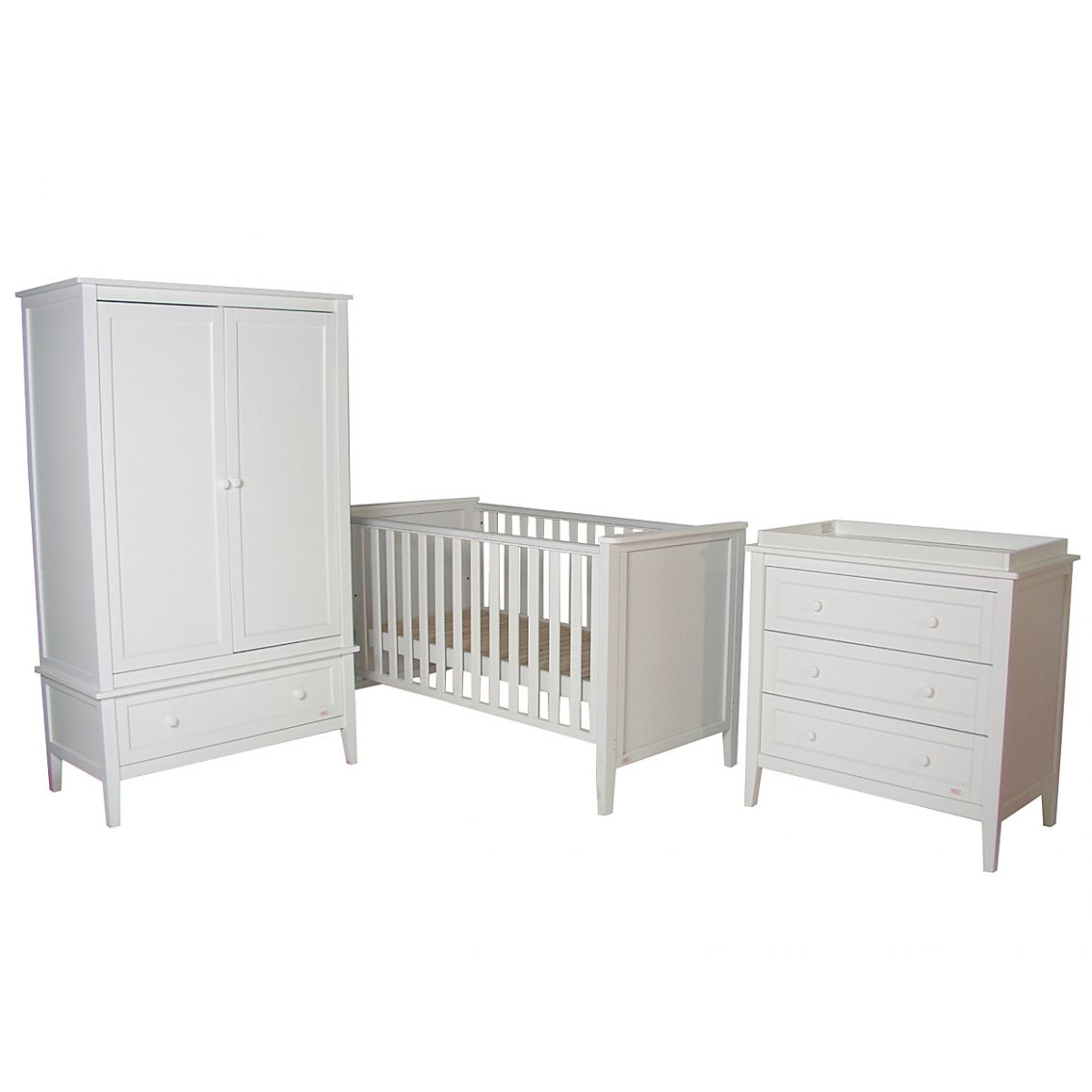 Troll riga nursery furniture room set for Furniture riga