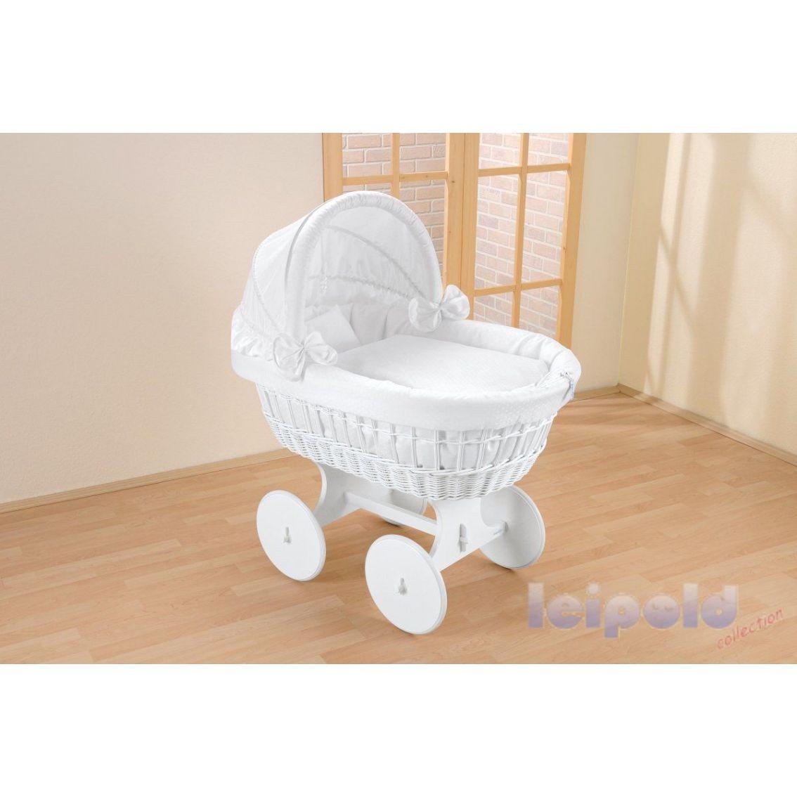 leipold topas bollerwagen crib leipold at w h watts pram. Black Bedroom Furniture Sets. Home Design Ideas