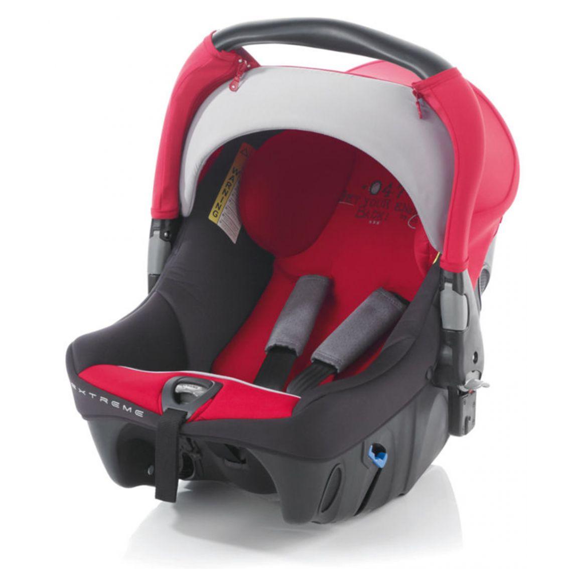 jan jane strata car seat deep red jan from w h watts. Black Bedroom Furniture Sets. Home Design Ideas