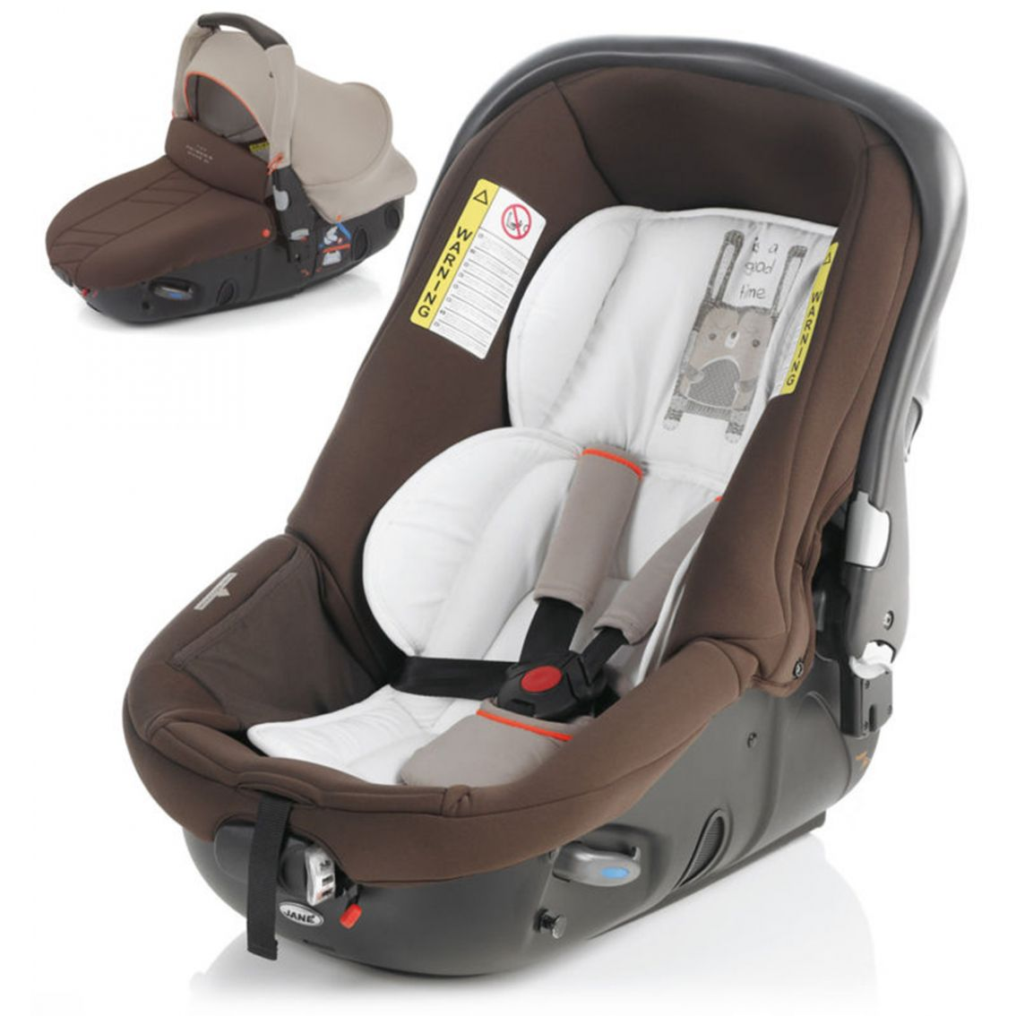 jan jane matrix light 2 car seat boheme jan from w h. Black Bedroom Furniture Sets. Home Design Ideas