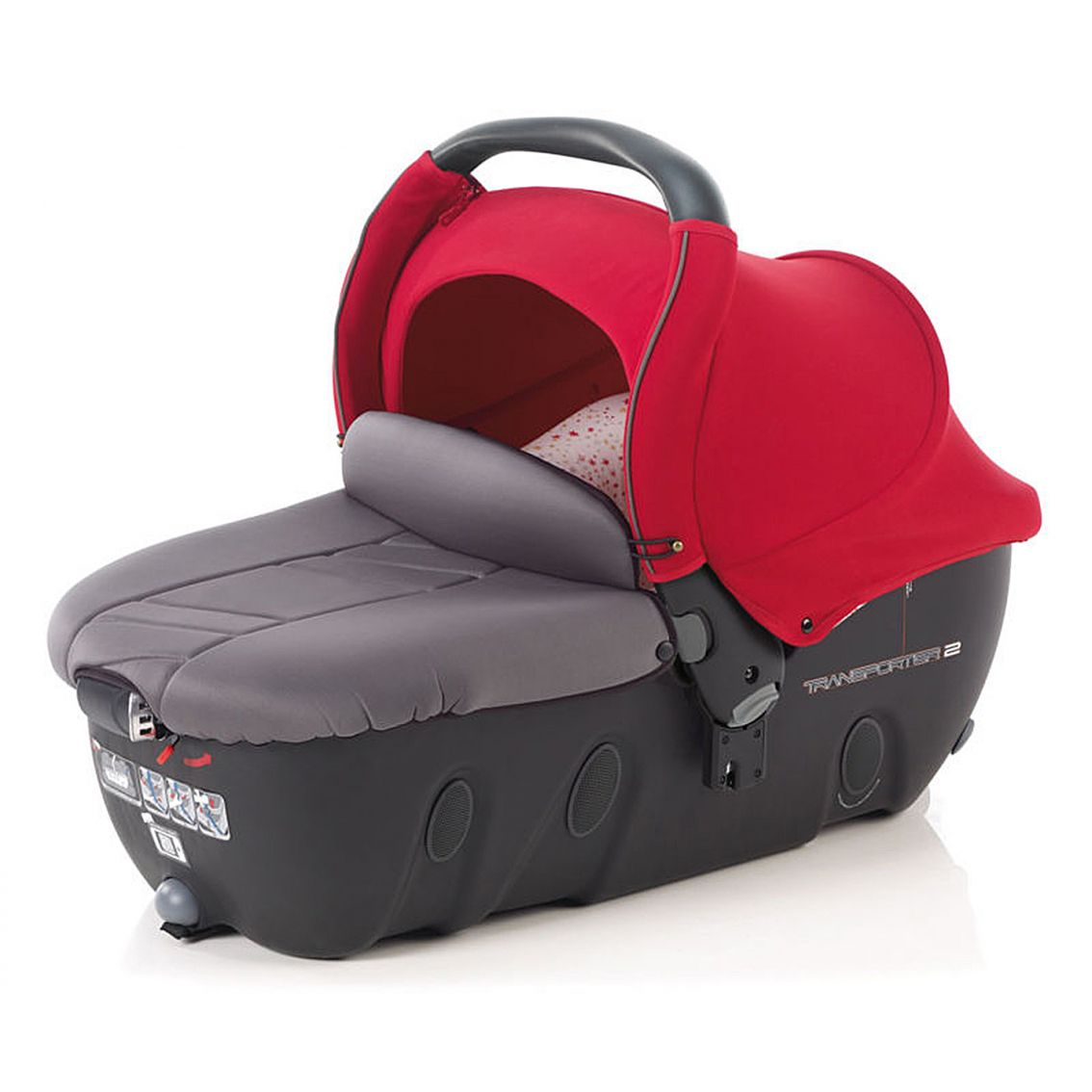 Infant Lie Flat Car Seat