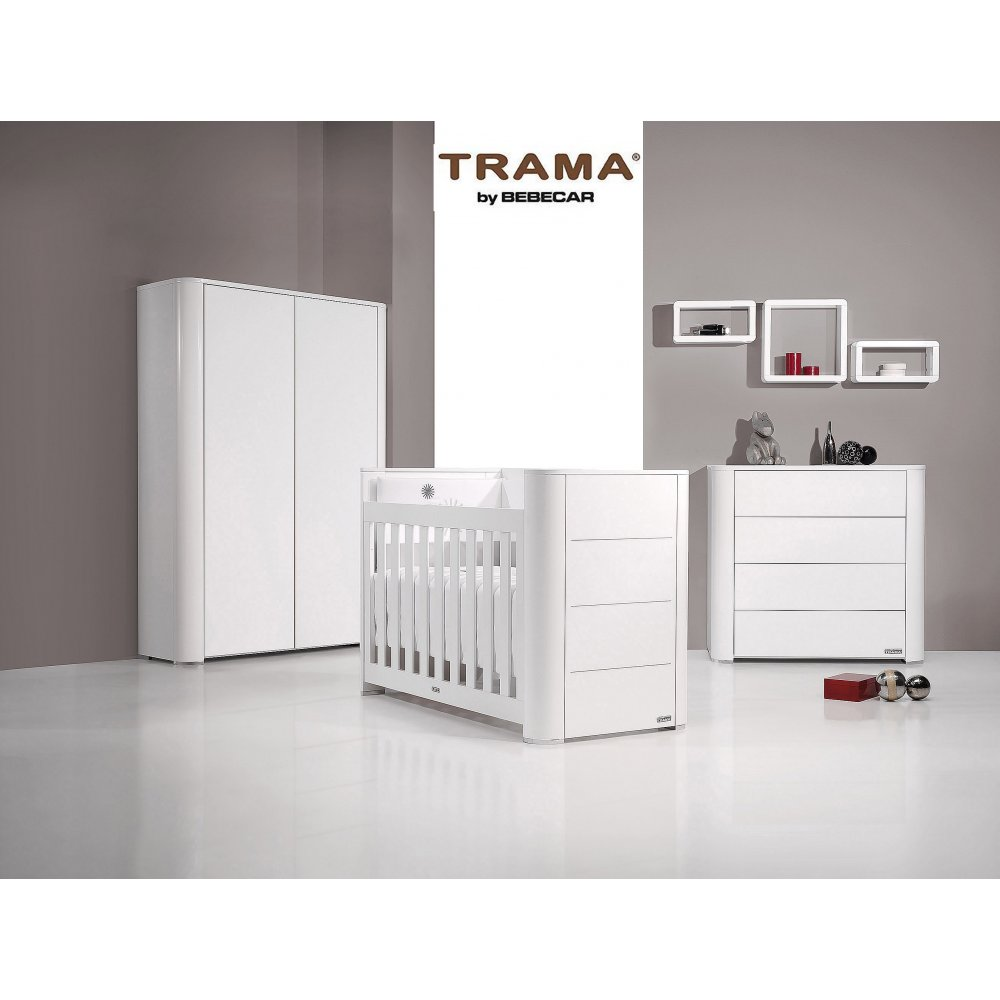 bebecar trama arc nursery furniture set. Black Bedroom Furniture Sets. Home Design Ideas