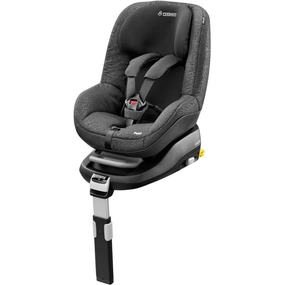 maxi cosi pearl car seat with familyfix 2014. Black Bedroom Furniture Sets. Home Design Ideas