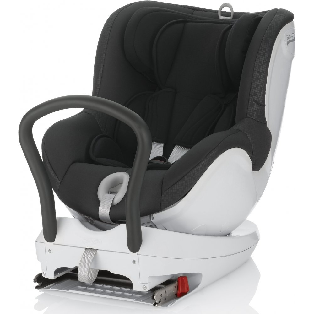 britax dualfix isofix car seat. Black Bedroom Furniture Sets. Home Design Ideas
