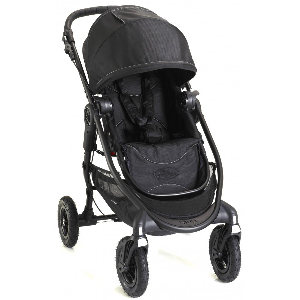 baby jogger city elite double manual