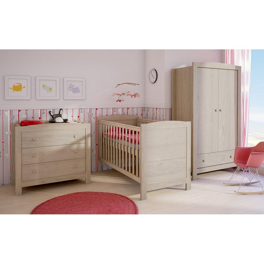 petite dreams bronte nursery furniture set. Black Bedroom Furniture Sets. Home Design Ideas