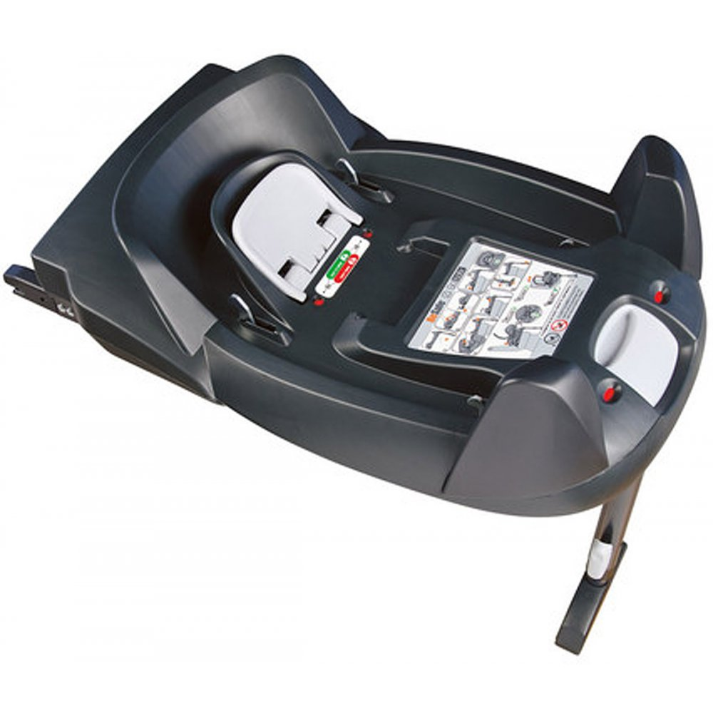 besafe izi go isofix base from w h watts nursery store pram shop. Black Bedroom Furniture Sets. Home Design Ideas