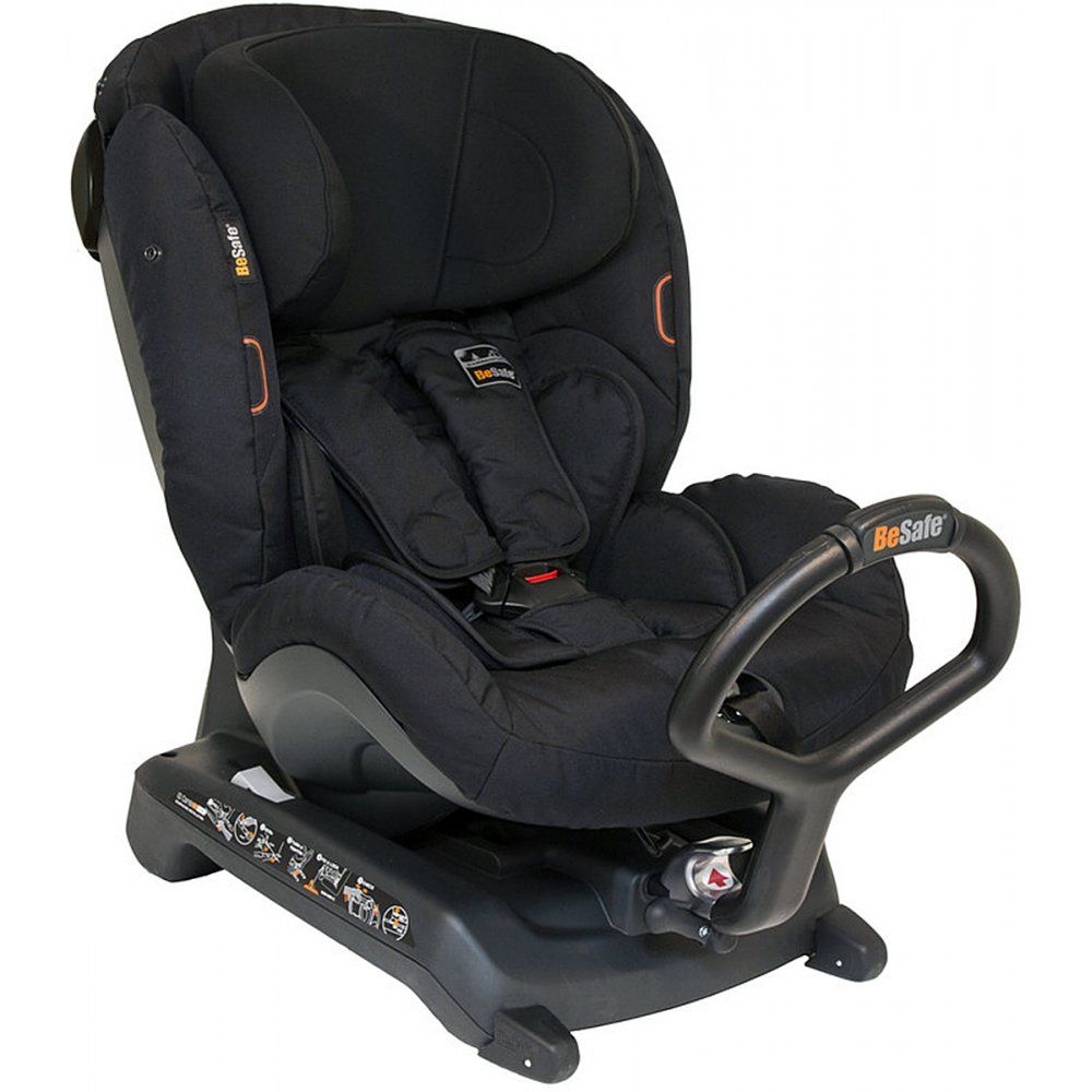 besafe izi kid x3 car seat available at w h watts nursery store. Black Bedroom Furniture Sets. Home Design Ideas