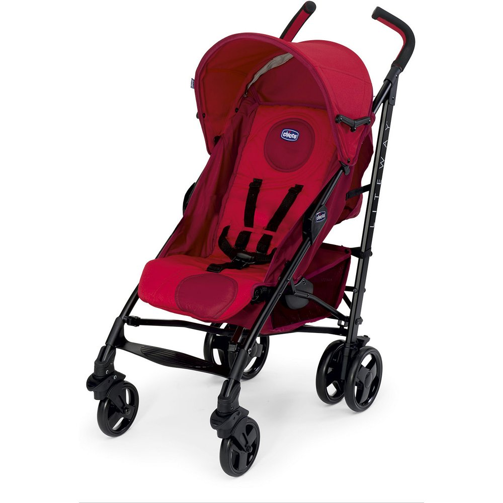 chicco liteway top stroller available at w h watts nursery store. Black Bedroom Furniture Sets. Home Design Ideas
