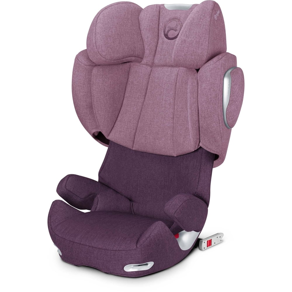 cybex solution q fix car seat available from w h watts. Black Bedroom Furniture Sets. Home Design Ideas