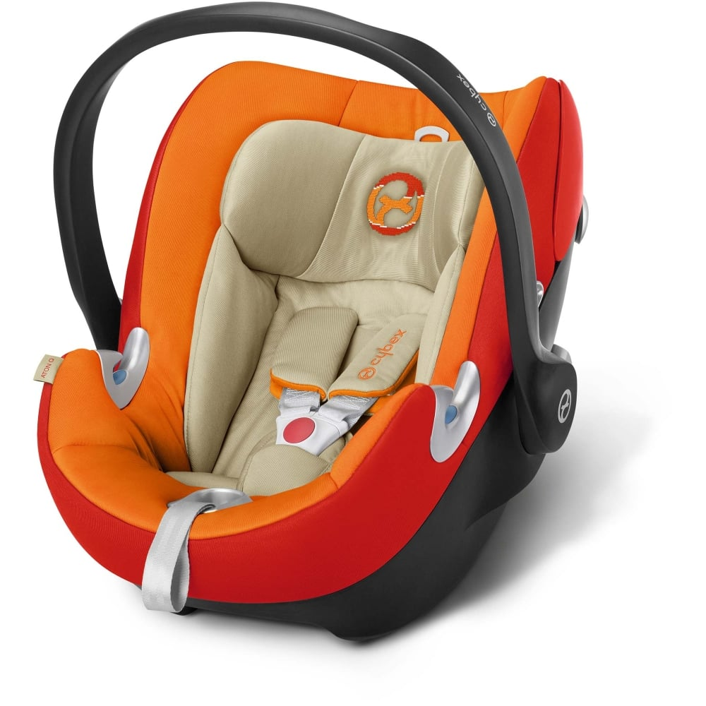 Cybex Aton Q Car Seat Available From W H Watts Nursery Store