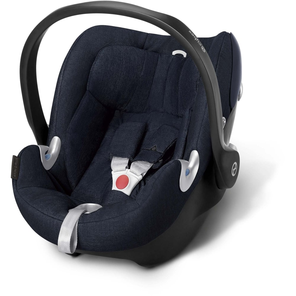 cybex aton q plus car seat available from w h watts nursery store. Black Bedroom Furniture Sets. Home Design Ideas