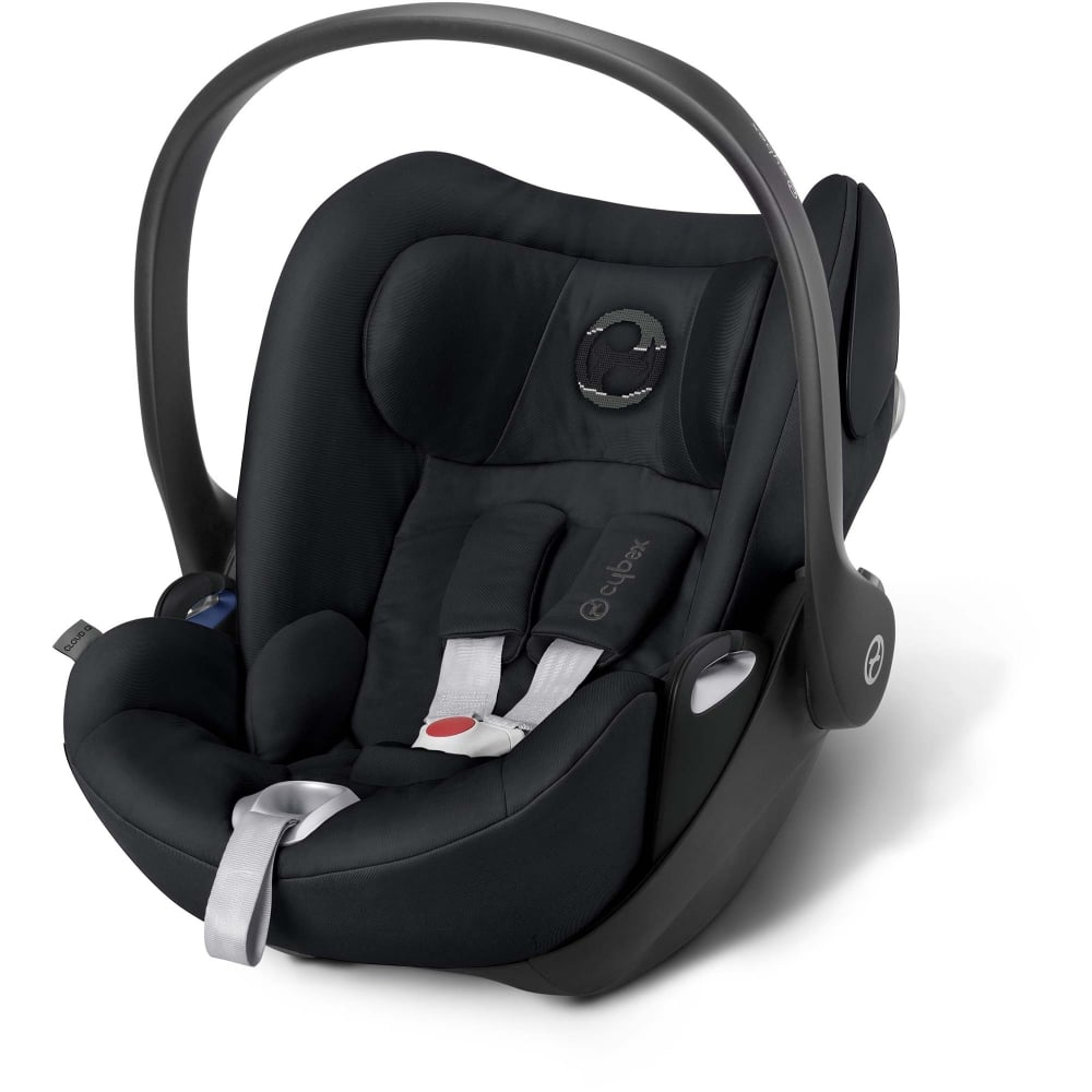 cybex cloud q car seat available from w h watts pram centre. Black Bedroom Furniture Sets. Home Design Ideas
