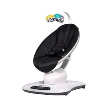 4Moms MamaRoo 4.0 Black