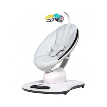 4Moms MamaRoo 4.0 Grey
