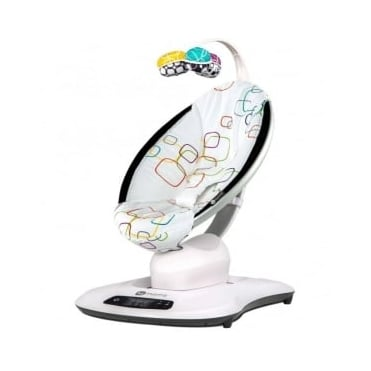4Moms MamaRoo 4.0 Multi Plush