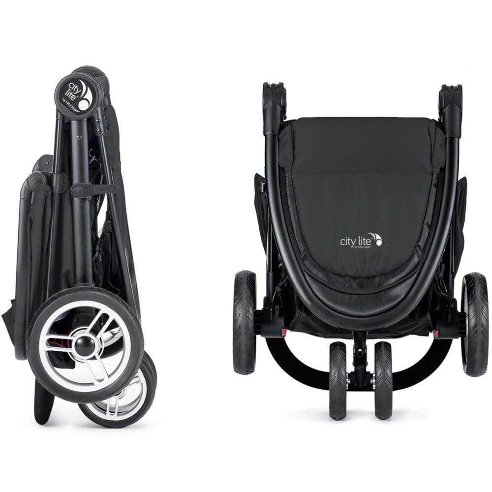 Baby Jogger Baby Jogger City Lite Stroller Black