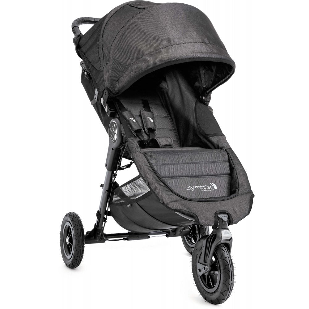 Baby Jogger City Mini GT Single Stroller From W H Watts ...