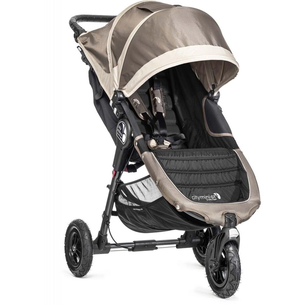 Baby Jogger City Mini GT Single Stroller At W H Watts Pram ...
