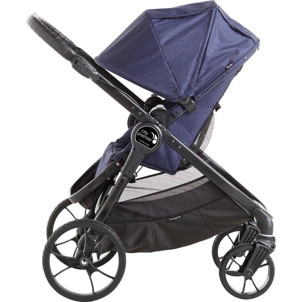 Baby Jogger Baby Jogger City Premier Stroller Indigo Blue