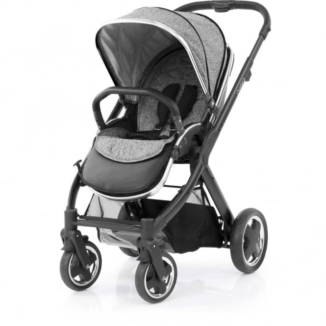 Babystyle Oyster 2 Wolf Grey Special Edition Stroller