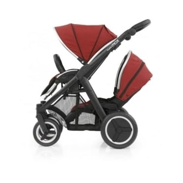 Babystyle Oyster Max 2 Tandem Lie-Flat Lower Seat Unit and Colour Pack