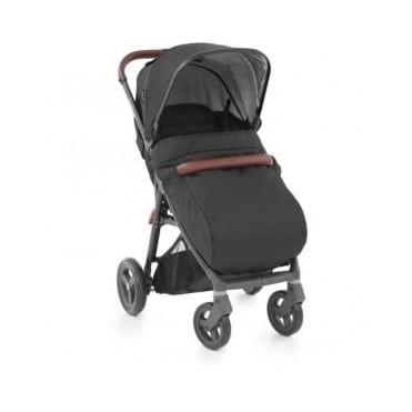 Babystyle Oyster Zero Stroller Stealth Edition