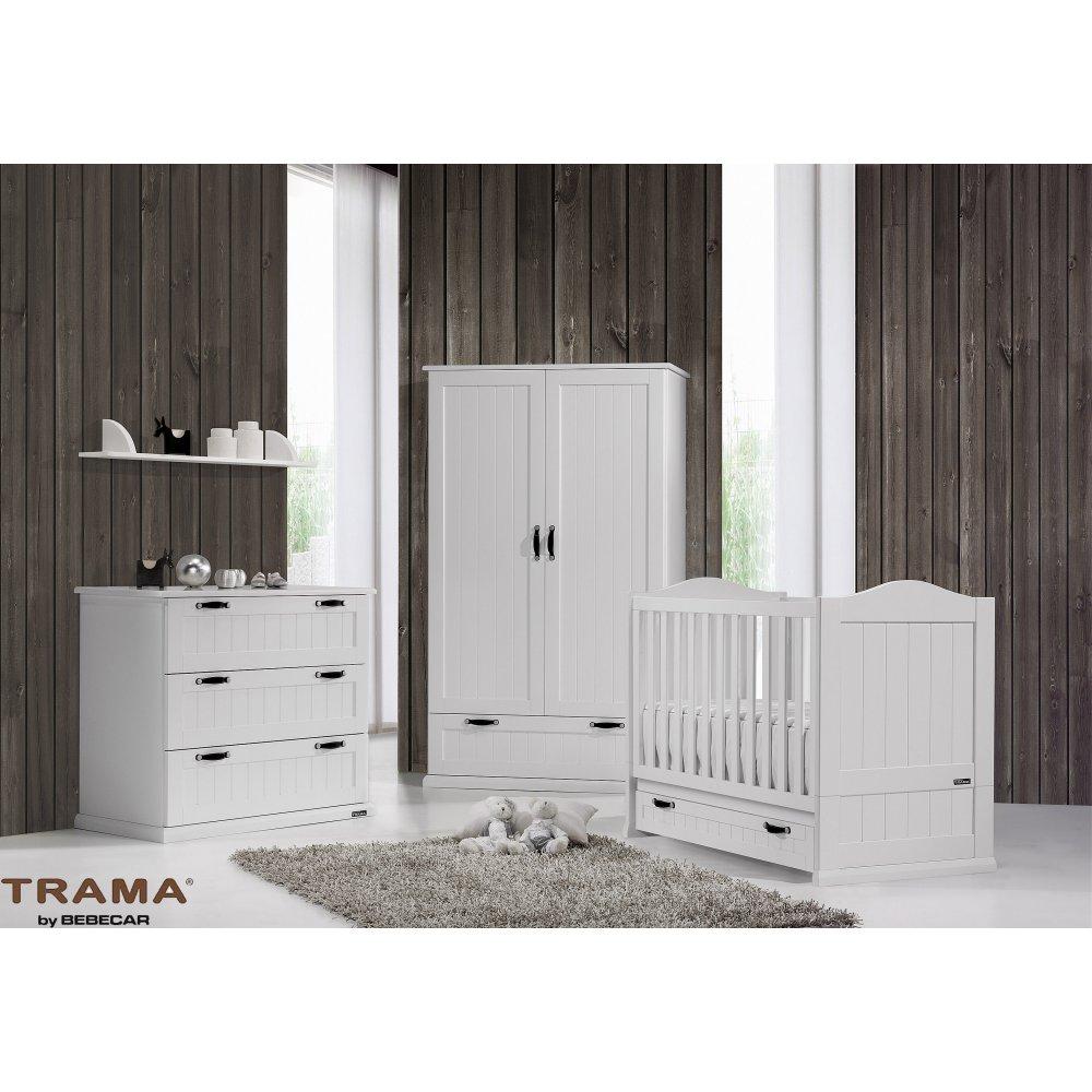 bebecar trama rustic nursery furniture set. Black Bedroom Furniture Sets. Home Design Ideas
