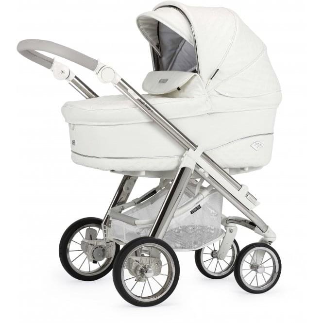 Bebecar Hip Hop+ Classic XL Special Combination Pram